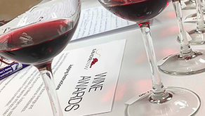 StoneRiver Vineyards Wins Double Gold and 2 Golds at 2019 Savor NW WINE Competition
