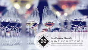 StoneRiver wins 8 awards at 2020 SF Chronicle Wine Competition