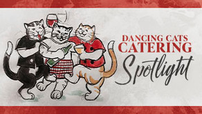 Dancing Cats Catering