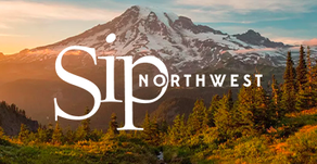 """2017 Tempranillo awarded """"Judges Pick"""" at 2019 Sip Northwest """"Best in the West"""" Competition!"""