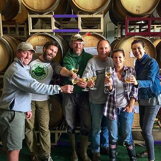 J. Scott Cellars Winery