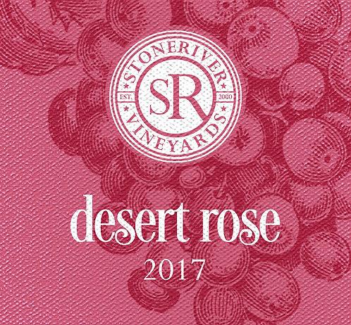 2018 Desert Rose