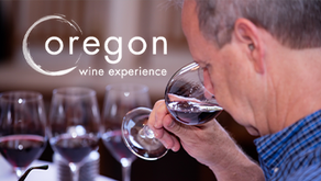 StoneRiver's 2019 Pinot Noir Wins Gold Medal at 2019 Oregon Wine Competition.