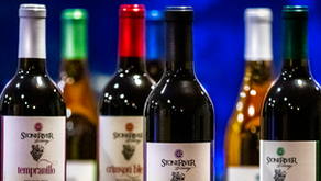 "StoneRiver Vineyards wins ""Best in Class"" at 2018 SAVORNW Competition"