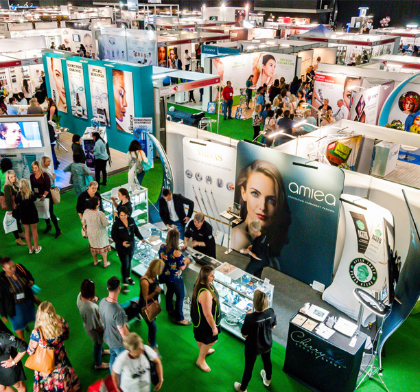 Professional Beauty Exclusive Show Offers