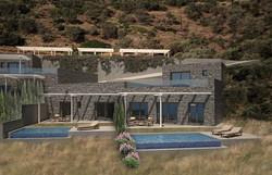Villas Thalassa&Elia