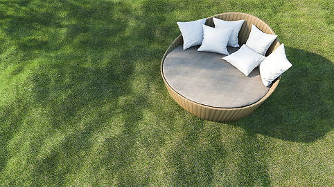 3d-rendering-round-outdoor-sofa-in-the-g