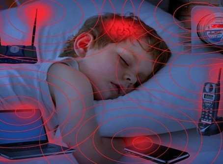 EMFS - Are They Killing You While You Sleep?