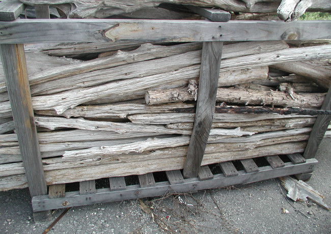 35 Fence post on skid.JPG