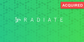 Radiate Inc