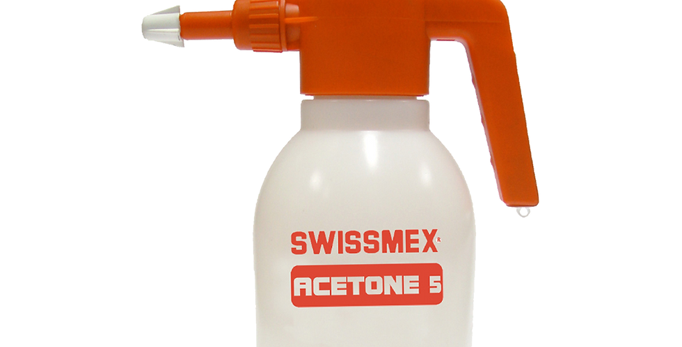 Swissmex® Acetone Handheld Sprayer
