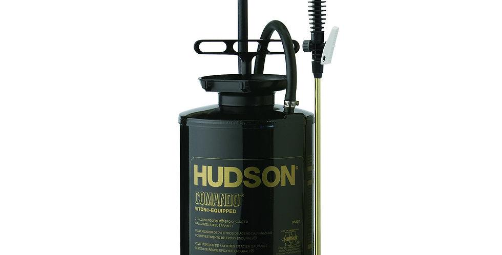 Comando® Galvanized Steel Sprayer