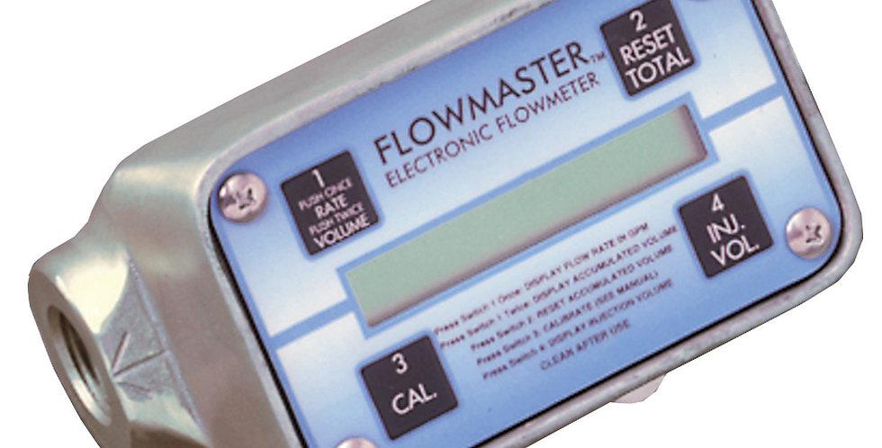 Green Garde® Flow Master® Electronic Digital Flow Meters