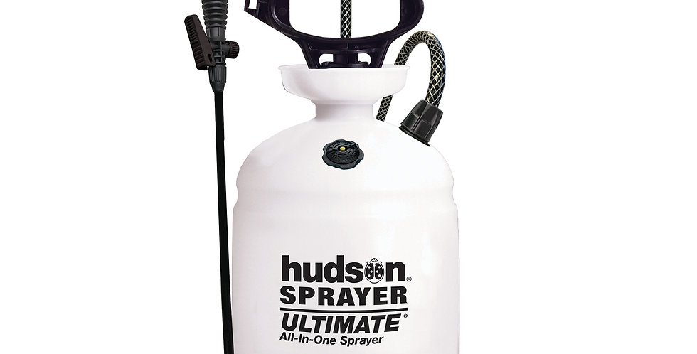 Ultimate® All-In-One Sprayer