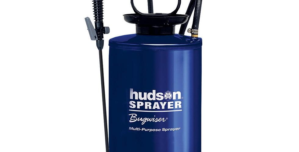 Bugwiser®  Galvanized Steel Sprayer