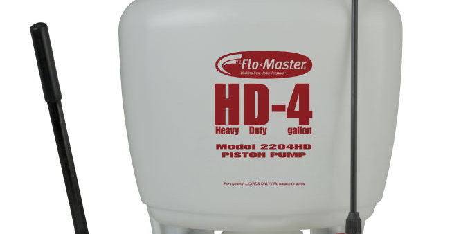 Heavy Duty Backpack Sprayer