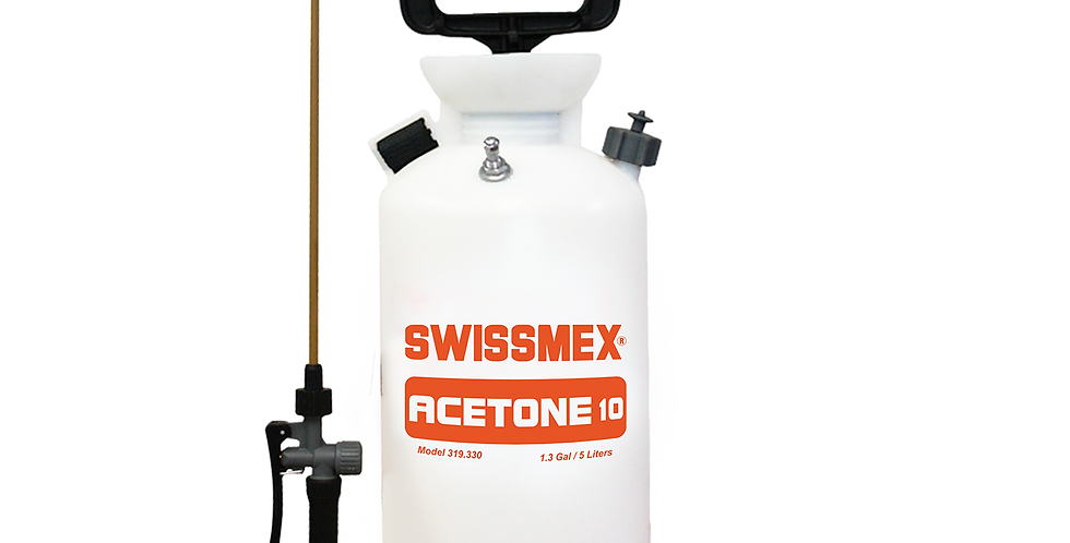 Swissmex® Acetone Sprayer