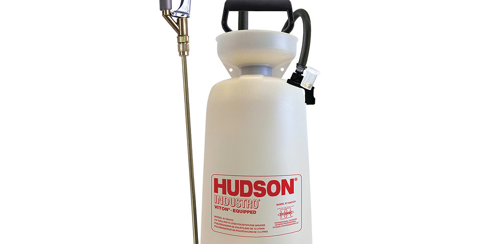 Industro® Curing Compound Poly Sprayer