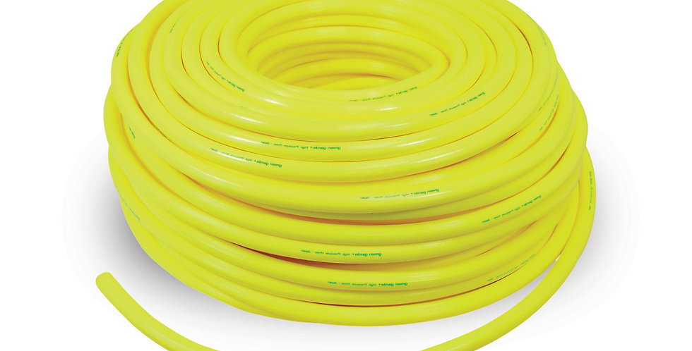 Green Garde® PVC High Pressure Spray Hose