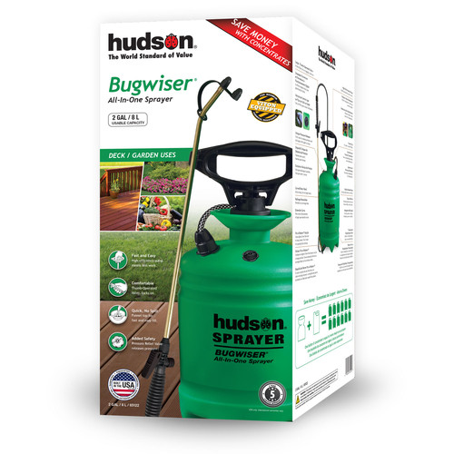 Bugwiser® Sprayer