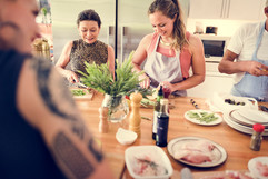 group-of-friends-are-cooking-in-the-kitc