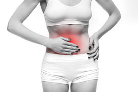 stomach-pain-woman-with-problem-during-m