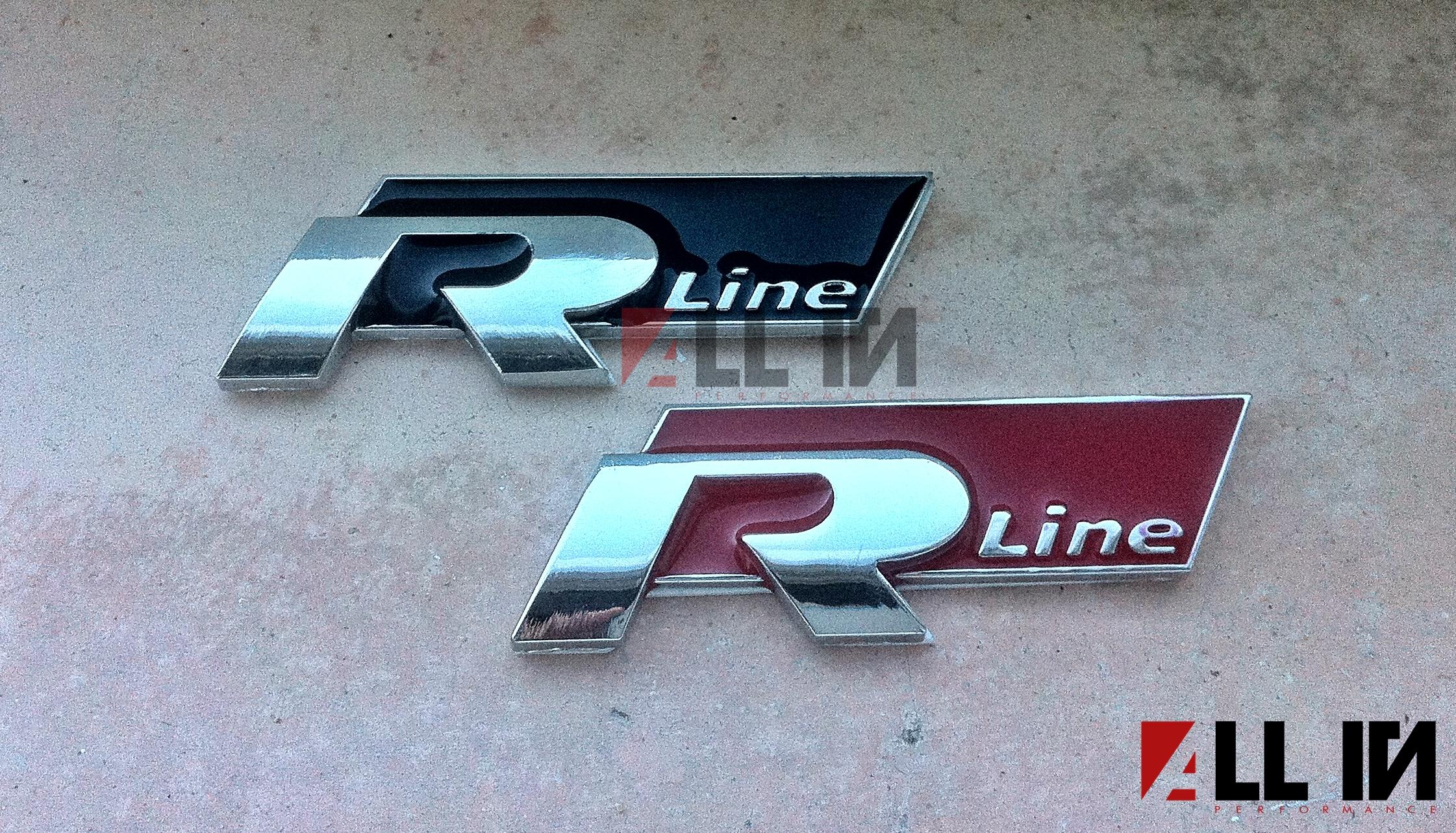 Logo Rline