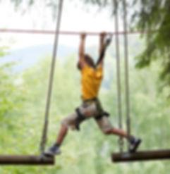 Camp de jour saint jérôme Plein-Air