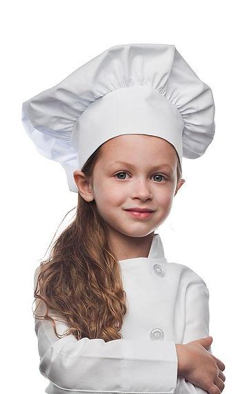 camp de jour saint-jérôme cuisine enfant