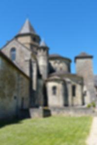 Prieuré de Saint-Robert