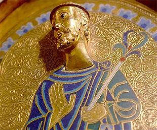 medieval enamels