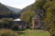 Church Glény