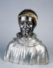 Buste Etienne Muret