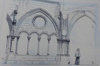 Cathédrale de Tulle