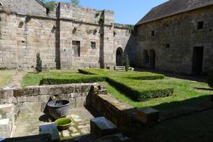 Les visites du prieuré des Bronzeaux