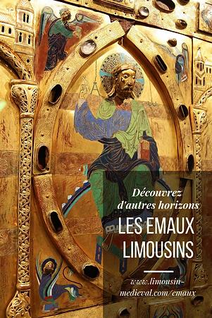 Emaux monastère Silos Limoges
