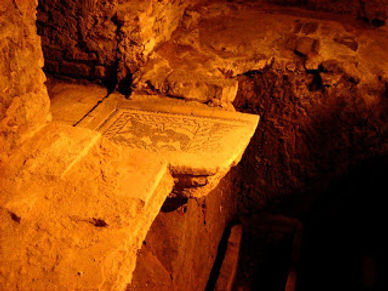 crypte saint martial limoges