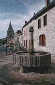 Abbaye Bénévent