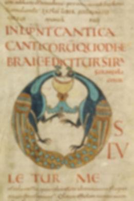 bible saint martial Limoges