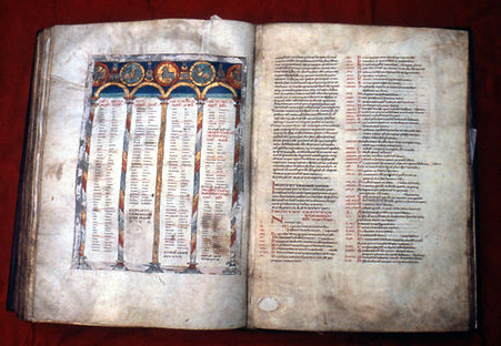 Bible de Saint-Yrieix
