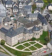 Abbaye de Saint-André Meymac