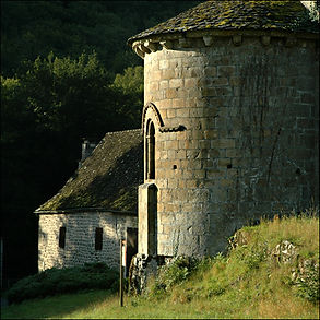 Chapelle de Glény