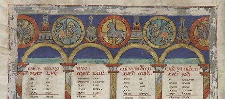 Bible Collégiale de Saint-Yrieix