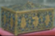 Trésor de l'Abbaye de Grandmont