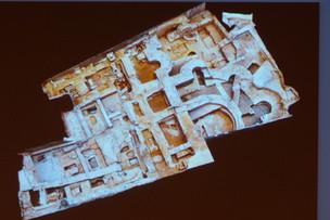 """7 avril 2016 Séminaire : """"Les fouilles sur le site de l'abbaye de Saint-Martial de Limoges&quot"""