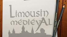 Lancement du site limousin-medieval.com