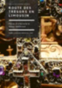 Route des trésors limousins