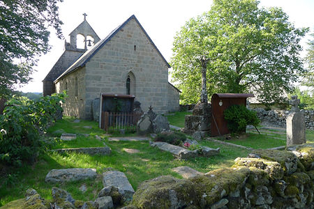 église templière de Pallier