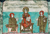 Limousin saints medieval