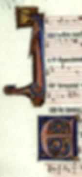 Graduel Fontevraud